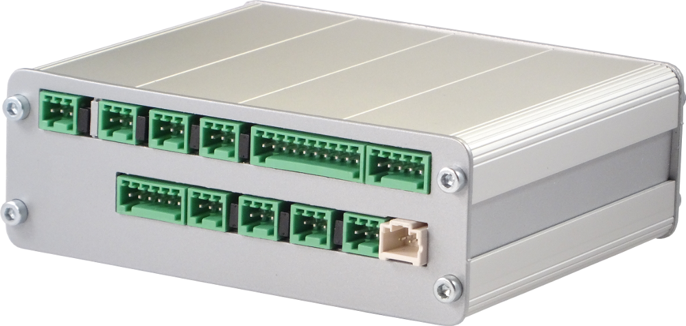 4G LTE IoT Gateway with CAN GPS RGX-870M